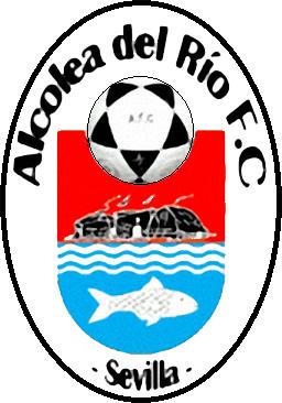 Escudo de ALCOLEA DEL RÍO C.F. (ANDALUCÍA)