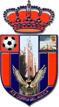 Escudo de AMIGOS D. CERRO DEL AGUILA (ANDALUCÍA)