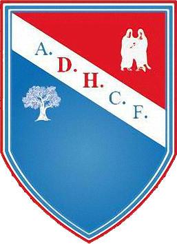 Escudo de ATLÉTICO DOS HERMANAS C.F. (ANDALUZIA)
