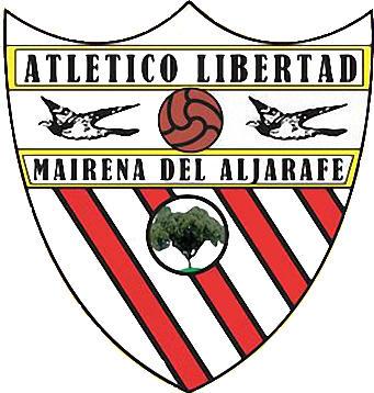 Escudo de ATLÉTICO LIBERTAD (ANDALUCÍA)