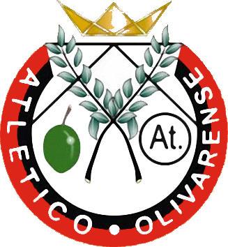 Escudo de ATLÉTICO OLIVARENSE (ANDALUZIA)