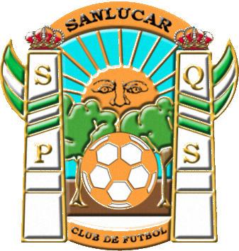 Escudo de ATLÉTICO SANLLUUCAR C.F. (ANDALUZIA)