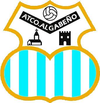 Escudo de ATLETICO ALGABEÑO (ANDALUCÍA)