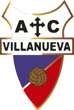 Escudo de ATLETICO VILLANUEVA (ANDALUCÍA)