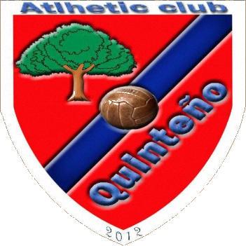 Escudo de ATLHETIC CLUB QUINTEÑO (ANDALUCÍA)