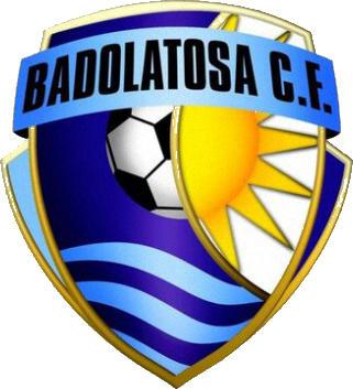 Escudo de BADOLATOSA C.F. (ANDALUCÍA)