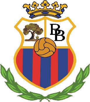 Escudo de BRENES BALOMPIE (ANDALUCÍA)