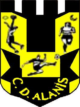 Escudo de C.D. ALANÍS (ANDALUCÍA)