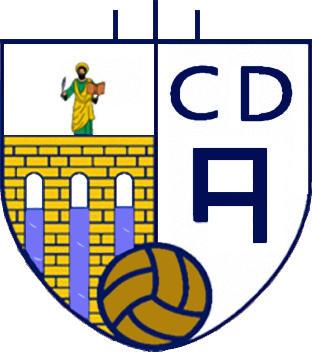 Escudo de C.D. ALCALA (ANDALUCÍA)