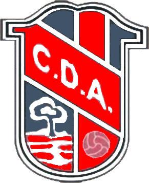 Escudo de C.D. ALMENSILLA (ANDALUCÍA)