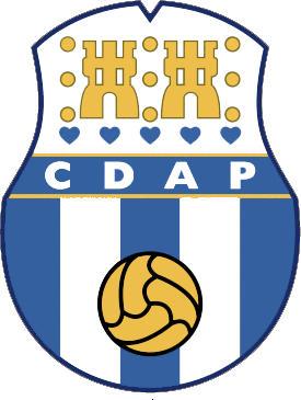 Escudo de C.D. ANTONIO PUERTA (ANDALUCÍA)