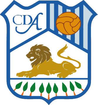 Escudo de C.D. ARAHAL BALOMPIÉ (ANDALUCÍA)
