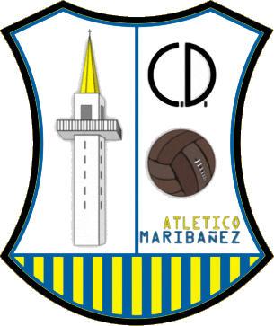 Escudo de C.D. ATLÉTICO MARIBAÑEZ (ANDALUCÍA)