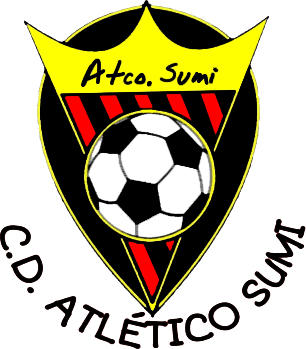 Escudo de C.D. ATLÉTICO SUMI (ANDALUCÍA)