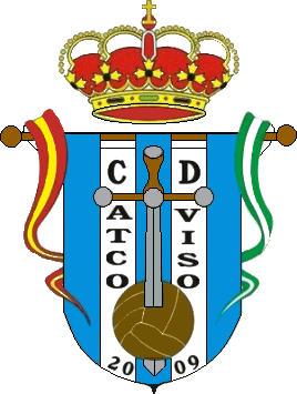 Escudo de C.D. ATLÉTICO VISO (ANDALUCÍA)