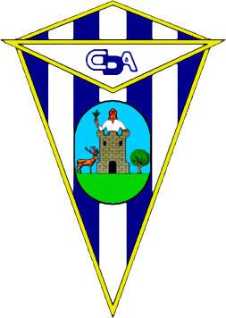 Escudo de C.D. AZNALCÓLLAR (ANDALUCÍA)
