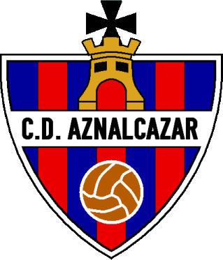 Escudo de C.D. AZNALCAZAR (ANDALUCÍA)