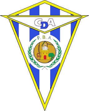 Escudo de C.D. AZNALCOLLAR F.B. (ANDALUCÍA)
