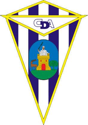 Escudo de C.D. AZNALCOLLAR (ANDALUCÍA)