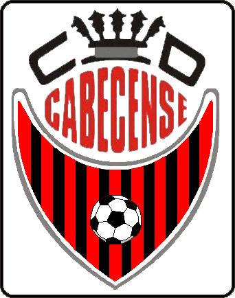 Escudo de C.D. CABEZENSE  (ANDALUZIA)