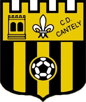 Escudo de C.D. CANTELY (ANDALUCÍA)