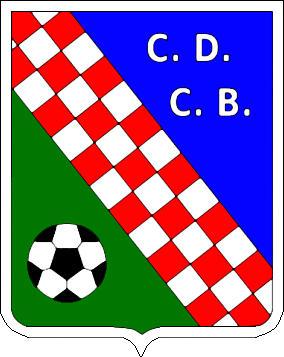 Escudo de C.D. CASARICHE BALOMPIÉ (ANDALUCÍA)