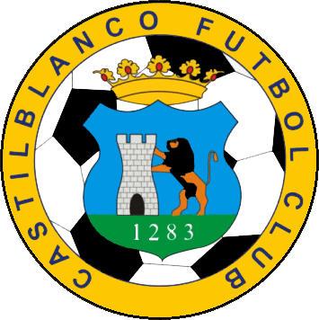 Escudo de C.D. CASTILBLANCO C.F. (ANDALUCÍA)