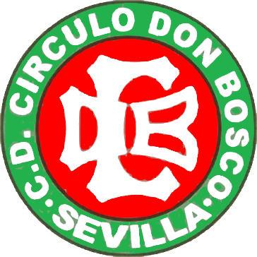 Escudo de C.D. CIRCULO DON BOSCO (ANDALUCÍA)