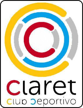 Escudo de C.D. CLARET (ANDALUCÍA)