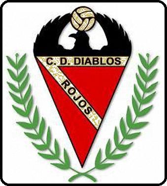 Escudo de C.D. DIABLOS ROJOS (ANDALUCÍA)