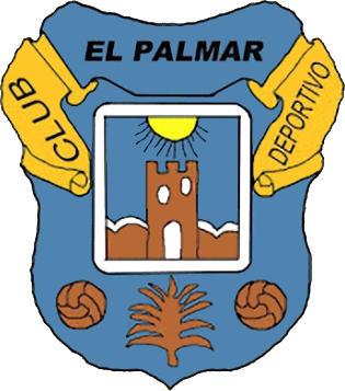 Escudo de C.D. EL PALMAR VEREDA REAL (ANDALUCÍA)