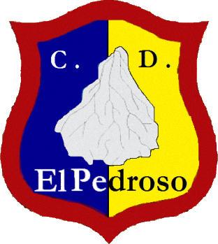 Escudo de C.D. EL PEDROSO (ANDALUCÍA)
