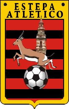 Escudo de C.D. ESTEPA ATLÉTICO (ANDALUCÍA)