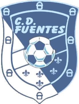 Escudo de C.D. FUENTES DE A. (ANDALUCÍA)