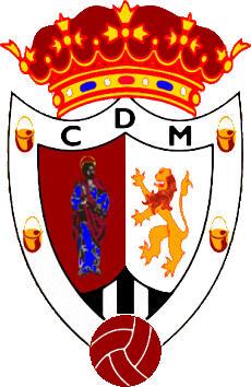 Escudo de C.D. MAIRENA (ANDALUCÍA)