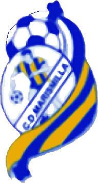 Escudo de C.D. MARISMILLAS (ANDALUCÍA)