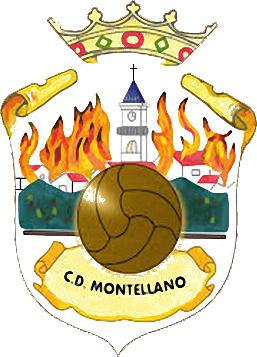 Escudo de C.D. MONTELLANO (ANDALUCÍA)