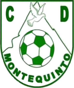 Escudo de C.D. MONTEQUINTO (ANDALUCÍA)