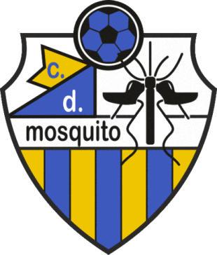 Escudo de C.D. MOSQUITO (ANDALUCÍA)