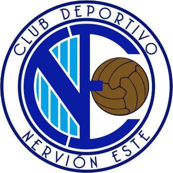 Escudo de C.D. NERVIÓN ESTE (ANDALUCÍA)