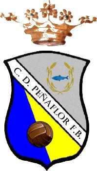 Escudo de C.D. PEÑAFLOR F.S. (ANDALUCÍA)