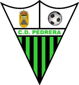 Escudo de C.D. PEDRERA (ANDALUCÍA)