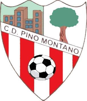 Escudo de C.D. PINO MONTANO (ANDALUCÍA)