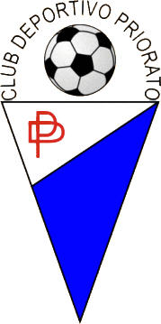 Escudo de C.D. PRIORATO (ANDALUZIA)