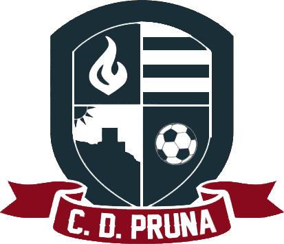 Escudo de C.D. PRUNA (ANDALUZIA)