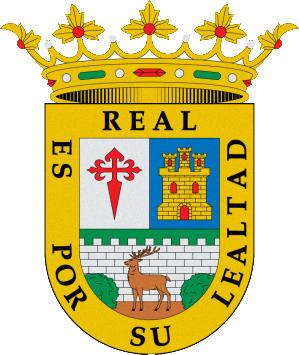 Escudo de C.D. REAL (ANDALUCÍA)