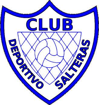 Escudo de C.D. SALTERAS (ANDALUCÍA)