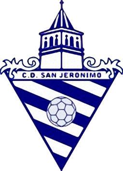 Escudo de C.D. SAN JERÓNIMO (ANDALUCÍA)