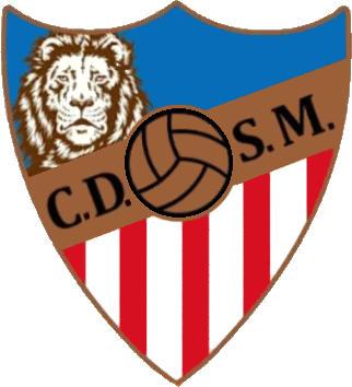 Escudo de C.D. SAN MARCOS (ANDALUZIA)