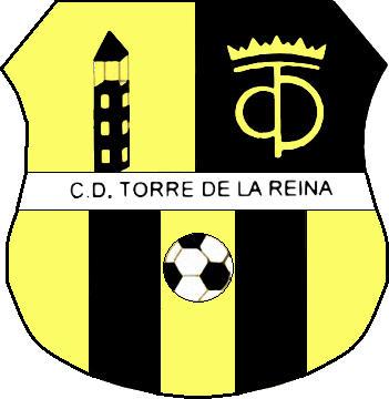 Escudo de C.D. TORRE DE LA REINA (ANDALUCÍA)